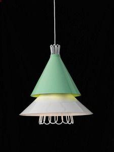 Swedish pendant lamp