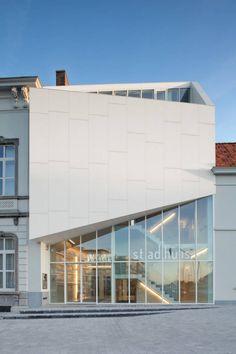 Great design. Architecture