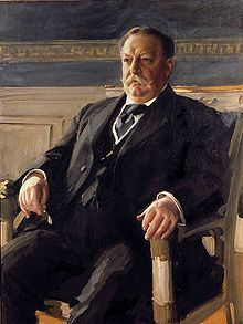 William Howard Taft – portrait by Anders Zorn. Taft was a Republican and the President of the United States from 1909 to 1913 William Howard Taft, Presidential Portraits, Presidential History, Presidential Election, Past Presidents, American Presidents, Medical History, Us History, Family History