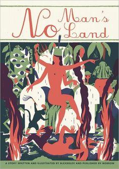 Blexbolex - No Man's Land