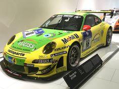 Porsche, Bbs, Museum, Vehicles, Sports, Sport, Museums, Vehicle, Tools