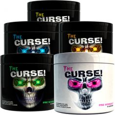 Cobra Labs The Curse 250g  Elite supplements UK is Provide best Online Supplement for customer. Elite supplements UK is a best place for buy online protein, protein powder, weight gainer for men and women, gym accessories, bodybuilding, top selling fat loss supplements and top selling pre workout supplements. https://www.elitesupplements.co.uk/