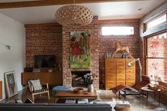 Design of a country house in a mixed style with elements of retro and industrial styles http://bestdesignideas.com/design-of-a-country-house-in-a-mixed-style-with-elements-of-retro-and-industrial-styles