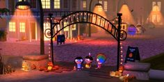 Joystiq Streams No tricks just treats with Costume Quest 2 -  Trick or treat, smell my feet, give me something good to eat. If you don't, I don't care, I'll just ask you some weird question about Halloween and give you a free copy of