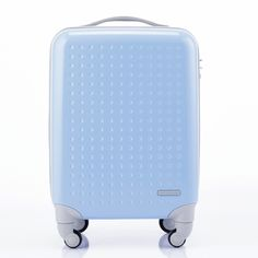 Jellybean Carry On Sky Blue - I love this.