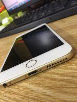 Bán iPhone 6 plus gold 64gb quốc tế mỹ zin all đẹp keng nguyên bản sử dụng ổn định