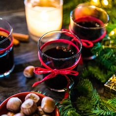 Recept hemmagjord glögg Christmas Love, Christmas Ideas, Stevia, Red Wine, Party Time, Alcoholic Drinks, Food And Drink, Snacks, Dishes