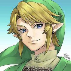 Legend of Zelda ~ Anime Link ( Fangirls, Start your fangirl engines) The Legend Of Zelda, Legend Of Zelda Breath, Link Fan Art, Link Art, Tp Link, Ben Drowned, Link Zelda, Zelda Anime, Super Manga