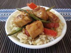 Baiga'99 Homemade Chinese Food: How To Make Orange Chicken - Weelicious