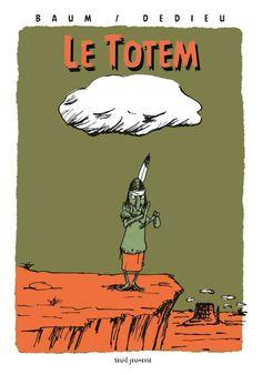 Totem : un album intelligent sur la mégalomanie