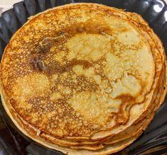 Mimmin keittiö - Vuodatus.net - Pancakes, Breakfast, Food, Morning Coffee, Essen, Pancake, Meals, Yemek, Eten