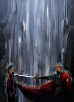 Merlin,say it,say you are not a wizard! Say you didn't kill my father!Say it Melrin! didn't finish yet 20161014 Merlin Show, Merlin Fandom, Merlin Funny, Netflix, Merlin And Arthur, Romance, Beautiful Fantasy Art, Book Show, Superwholock