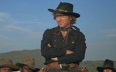 Gene Wilder as The Waco Kid in Blazing Saddles