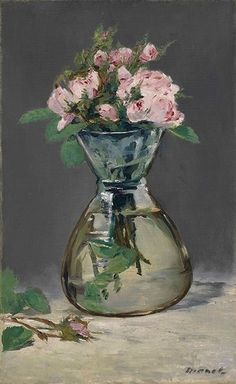 By Edouard Manet