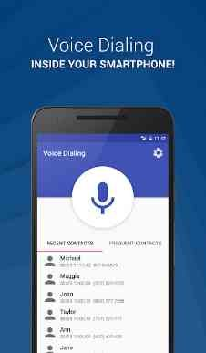 google voice account app android