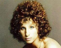 Barbra Streisand, great, multi-talented actress.