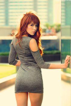#redhead #redhair #peliroja