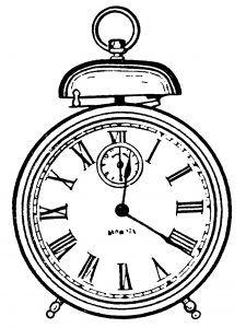 1598 best rosebrook decoupage 2 images vintage maps vintage Floor Pans 1953 Packard Clipper free vintage alarm clock clip art illustration