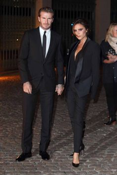Victoria Beckham Style - Best Dresses & Outfits | Fashion | Grazia Daily