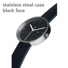 main image of 202 Series Calendar Wristwatch