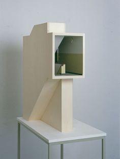 nicoonmars: 'Staircase' by Jens Reinert