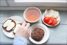 Photo by Liivia Sirola Helsinki, Breakfast, Food, Table, Photos, Morning Coffee, Eten, Tables, Meals