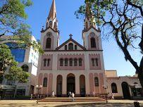 Catedral - Posadas, Argentina