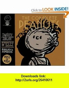 The Complete Peanuts 1955-1956 (9781560976479) Charles M. Schulz, Matt Groening, Gary Groth, Seth, Matt Groening, Gary Groth , ISBN-10: 1560976470  , ISBN-13: 978-1560976479 ,  , tutorials , pdf , ebook , torrent , downloads , rapidshare , filesonic , hotfile , megaupload , fileserve