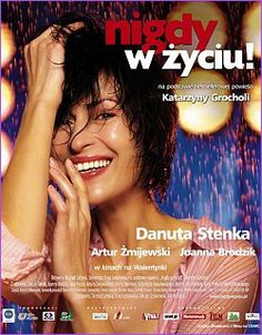 Judyta is a middle-aged housewife whose peaceful life suddenly falls apart due to divorce. But soon she finds the strength to carry on fighting for her happiness, a place in the sun and love of her life. T Movie, Movie List, Polish Films, Peaceful Life, Falling Apart, Movies And Tv Shows, Novels, Movie Posters, Books
