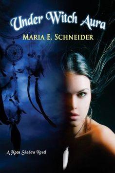 Under Witch Aura:Moon Shadow Series