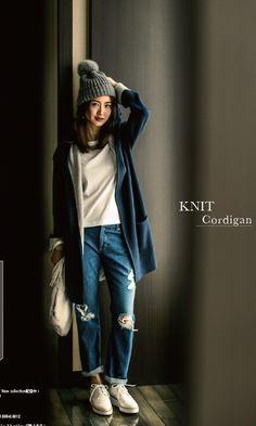 ◆BAILA10月号掲載◆ 絵美里さん着用コーデ♪ の画像|myst-blogのブログ