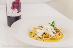 Dinner for The Bleeder #SINACenturionPalace #Venezia73