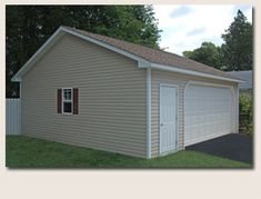 Attic two car garage | New Jersey, Virginia & Pennsylvania - NJ, VA, PA