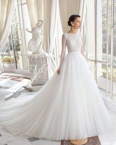 Muslim Wedding Dresses, Affordable Wedding Dresses, Wedding Dress Trends, Dream Wedding Dresses, Bridal Dresses, Wedding Gowns, Elegant Dresses, Lace Wedding, Gothic Wedding