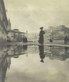 Verona antica, l'acqua morta, ora - Interrato dell'acqua morta -