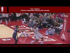 Shaqtin A Fool- Worst Fastbreak NBA