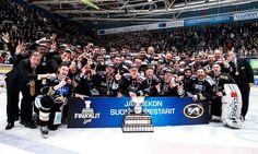 Kärpät on Suomen mestari 2015!!!!