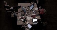 科技: 这个全女子黑客集团正在后斯诺登时代创造新的文化艺术