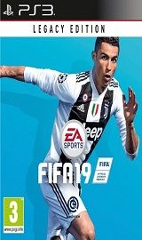 FIFA 19 new soccer simulation game from EA Sports has been released for PC, Xbox One, Xbox 360 and Nintendo Switch. Jeux Xbox One, Xbox 1, Xbox One Games, Ps4 Games, Fifa Games, Playstation Games, Playstation Consoles, Games Consoles, Nintendo 2ds