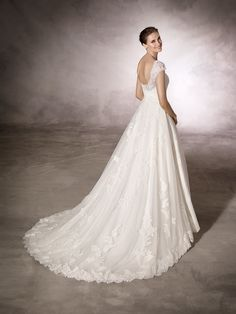 PRONOVIAS ONE  KEYLA
