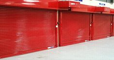 Avians Leading Industrial Door System Manufacturers Company In Pune We Introducing Ourselves As The Pioneer Manuf Industrial Door Entrance Gates Shutter Doors