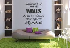 Sophie Jenner: WALL STICKERS | 1D ONE DIRECTION LYRICS WALL STICKERS