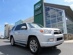 cool 2012 Toyota 4Runner Limited - For Sale