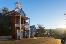 Firehouse #2, Nevada City, CA | Explore