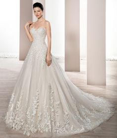 Demetrios 2017 Style 672 by Demetrios