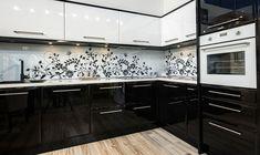 Bildresultat för svart kök