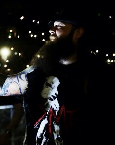 Bray Wyatt ❤