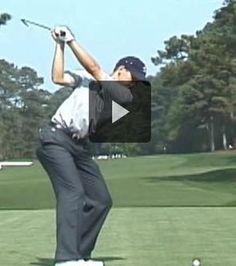 Sergio Garcia Slow Motion Iron Swing PGA Tour http://www.powerchalk.com/video/14684_1AC4253E-05DB-FA4B-E7AF-11722BB198A0/play
