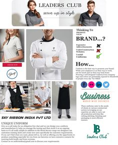 We are committed to offering you the best possible quality garments! We offer Healthcare,industrial and hospitalityuniforms that are stylish and comfortable. We believe our products are the modern answer to what you've been searching for. We consider many factors as we strive to serve our customers with quality products.