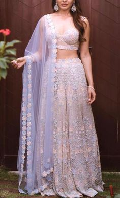 A-Line Wedding Dresses Collections Overview 36 Gorgeou… Indian Bridal Outfits, Indian Designer Outfits, Bridal Dresses, Indian Bridal Party, Indian Lehenga, Lehenga Choli, Pakistani, Designer Bridal Lehenga, Lehenga Designs